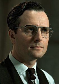 In Pennyworth as Colonel John Salt