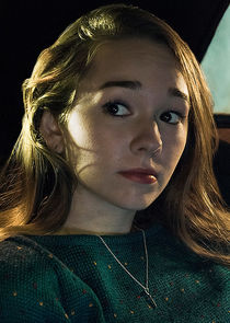 In The Americans (2013) as Paige Jennings