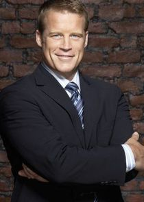 In Boston Legal as Brad Chase
