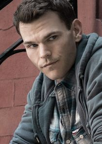 In Flesh and Bone as Bryan Robbins