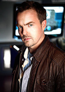 In Primeval as Matt Anderson