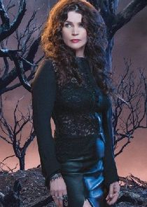 In Witches of East End as Joanna Beauchamp