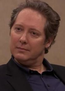 In The Office (US) as Robert California