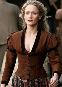 In Deadwood as Trixie