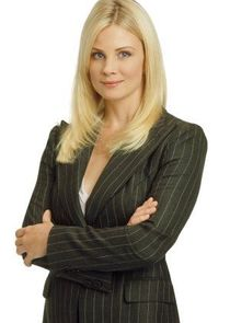In Boston Legal as Lori Colson