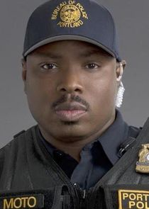 In Backstrom as Officer Frank Moto