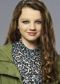In The Carrie Diaries as Dorrit Bradshaw