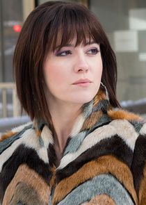 In Fargo as Nikki Swango