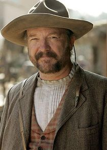 In Deadwood as Whitney Ellsworth