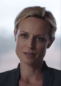 In Janet King as Janet King