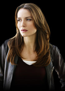 In Law & Order: Criminal Intent as Detective Serena Stevens