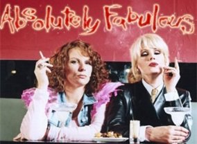 Absolutely Fabulous (UK)