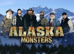 Mountain Monsters TV Show - Season 3 Episodes List - Next
