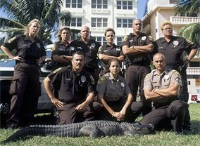 Animal Cops: Miami