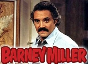barney miller season 5 episode 22
