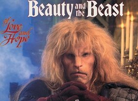 Beauty and the Beast (CBS)