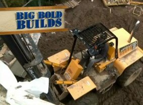 Big Bold Builds
