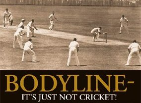 Bodyline: It's Not Just Cricket