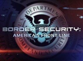 Border Security Australias Front Line Tv Show Season 7