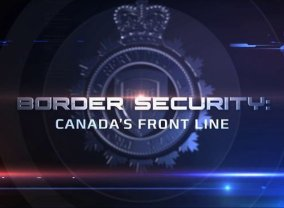 Border Security: Canada's Front Line