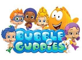 Bubble Guppies TV Show - Season 4 Episodes List - Next Episode