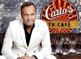 Carlo's TV Cafe
