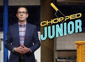 Chopped Canada TV Show - Season 4 Episodes List - Next Episode