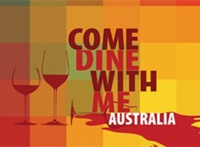 Come Dine With Me (AU)