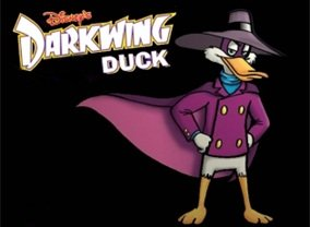 Darkwing Duck
