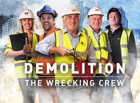 Demolition: The Wrecking Crew