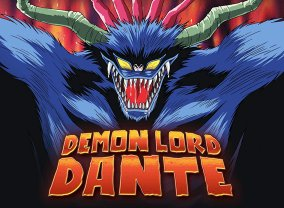 Demon Lord Dante