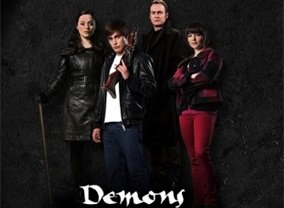 Demons (UK)