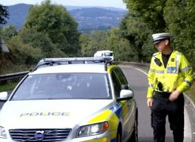 Devon and Cornwall Cops