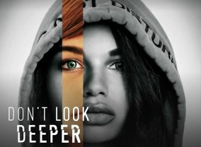 Don't Look Deeper