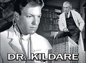 Dr. Kildare TV Show - Season 1 Episodes List - Next Episode