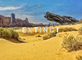 Extinct (2017)