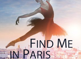 find me in paris christy odonnell