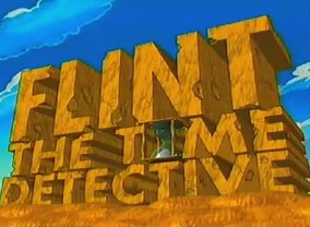 Flint: The Time Detective