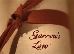Garrow's Law