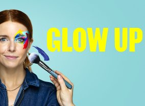 Glow Up: Britain's Next Make-Up Star