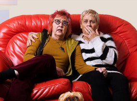 Gogglebox New Zealand