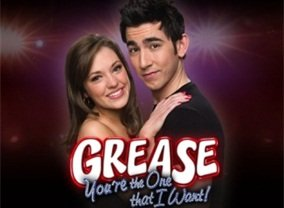 Grease You Re The One That I Want Tv Show Air Dates Track Episodes Next Episode
