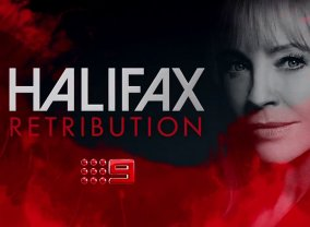 Halifax: Retribution