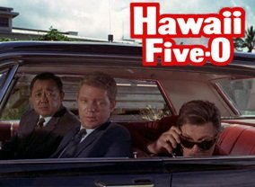 Hawaii Five-0 (1968)