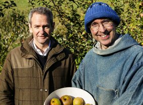 Heavenly Gardens with Alexander Armstrong