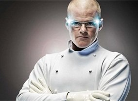Heston's Mission Impossible