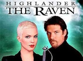 Highlander: The Raven