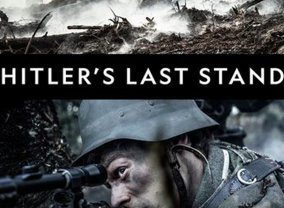 Hitler's last stand