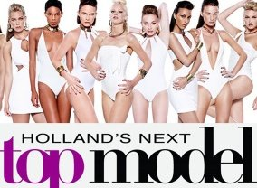 Holland's Next Top Model