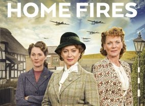 Home Fires (UK)